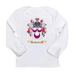 Haine Long Sleeve Infant T-Shirt