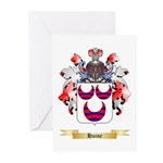 Haine Greeting Cards (Pk of 10)