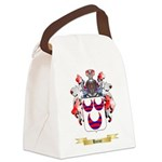 Haine Canvas Lunch Bag