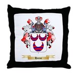 Haine Throw Pillow