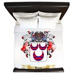 Haine King Duvet