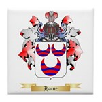 Haine Tile Coaster