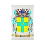 Hailey Rectangle Magnet (100 pack)