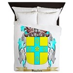 Hailey Queen Duvet