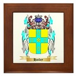 Hailey Framed Tile