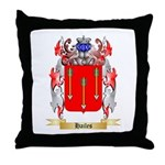 Hailes Throw Pillow
