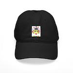 Haigh Black Cap