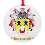 Haigh Round Ornament