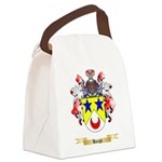 Haigh Canvas Lunch Bag