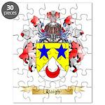 Haigh Puzzle
