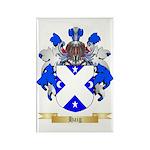 Haig Rectangle Magnet (100 pack)