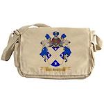 Haig Messenger Bag
