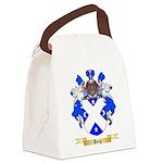 Haig Canvas Lunch Bag