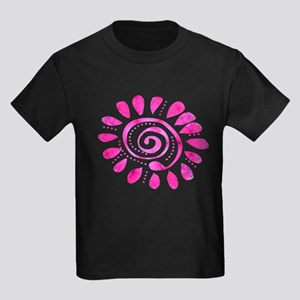 dazzled wild spiral T-Shirt