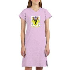 Hahnelt Women's Nightshirt