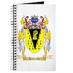 Hahneke Journal