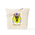 Hahnecke Tote Bag