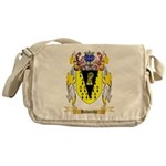 Hahnecke Messenger Bag