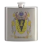 Hahnecke Flask
