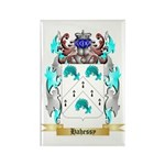 Hahessy Rectangle Magnet (100 pack)