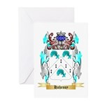 Hahessy Greeting Cards (Pk of 20)