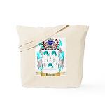 Hahessy Tote Bag