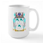 Hahessy Large Mug