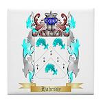 Hahessy Tile Coaster