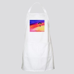 Into The Sunset Apron