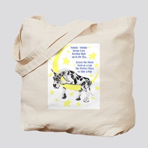 Great Dane Harle Twinkle Tote Bag
