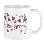 Feeling Groovy Mugs