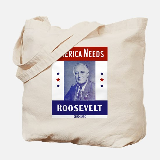 Funny Political presidential election Tote Bag