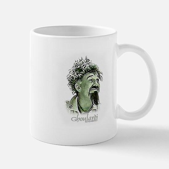 Unique Remembering Mug