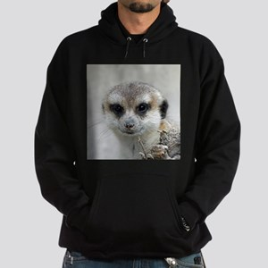 Meerkat001 Hoodie (dark)