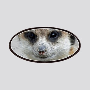 Meerkat001 Patches