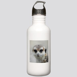 Meerkat001 Stainless Water Bottle 1.0L