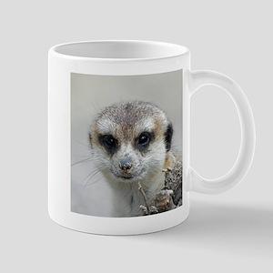 Meerkat001 Mugs