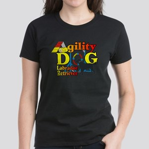 Labrador Retriever Agility T-Shirt