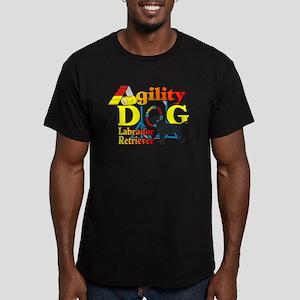 Labrador Retriever Agility T-Shirt