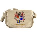 Hagon Messenger Bag
