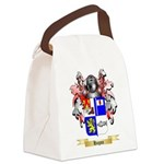 Hagon Canvas Lunch Bag