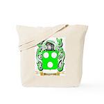 Haggstrom Tote Bag