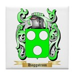 Haggstrom Tile Coaster