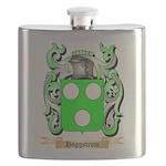 Haggstrom Flask