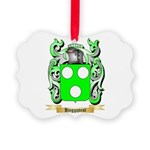 Haggqvist Picture Ornament