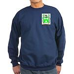 Haggmark Sweatshirt (dark)