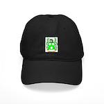 Haggmark Black Cap