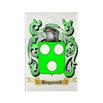 Haggmark Rectangle Magnet (10 pack)
