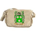 Haggmark Messenger Bag