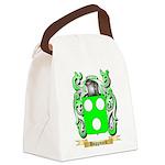 Haggmark Canvas Lunch Bag